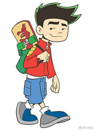 American Dragon Jake Long Season 2