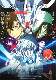 Bungou Stray Dogs: Dead Apple (Dub)