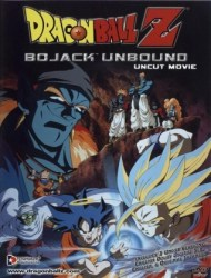 Dragon Ball Z Movie 09 Bojack Unbound Dub