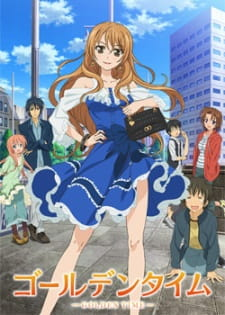 Golden Time Dub