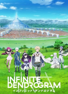 Infinite Dendrogram Dub