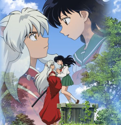 Inuyasha The Final Act