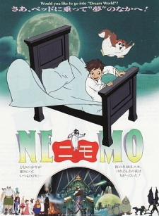 Little Nemo Dub