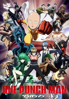 One Punch Man Dub
