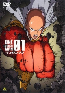 One Punch Man Specials Dub