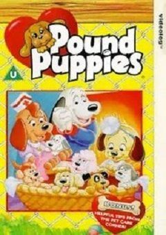 Pound Puppies Dub