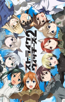 Strike Witches 2 Dub