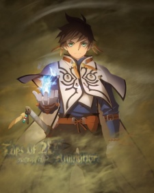 Tales Of Zestiria The X 2nd Season Dub