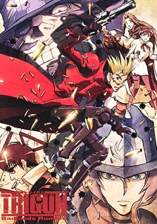Trigun: Badlands Rumble (Dub)