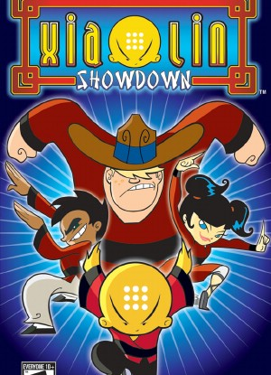 Xiaolin Showdown S3